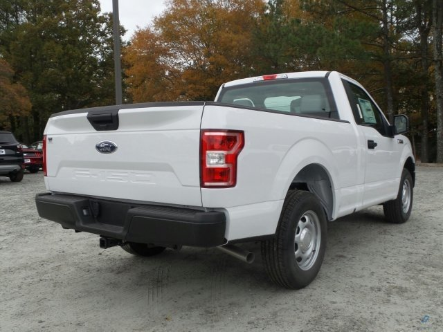 2018 F-150 Regular Cab, Pickup #JFA55084 - photo 8
