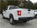 2018 F-150 Regular Cab, Pickup #JFA55084 - photo 1