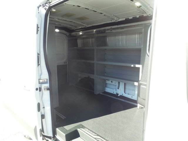 2018 Transit 250 Medium Roof, Van Upfit #JKA16700 - photo 10