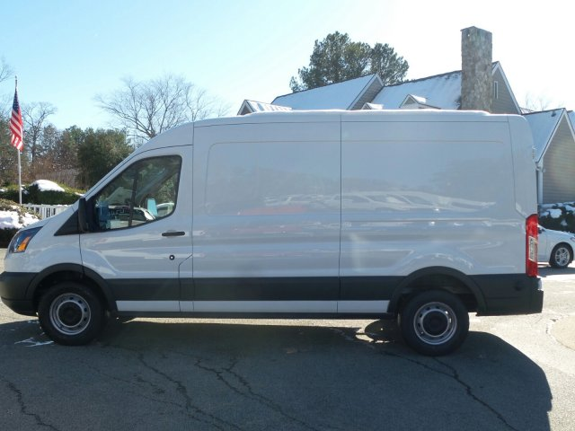 2018 Transit 250 Medium Roof, Van Upfit #JKA16700 - photo 5