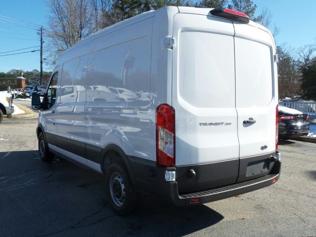 2018 Transit 250 Medium Roof, Van Upfit #JKA16700 - photo 6