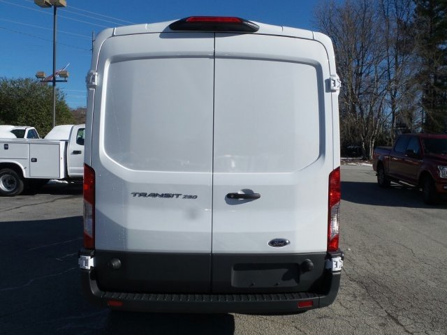 2018 Transit 250 Medium Roof, Van Upfit #JKA16700 - photo 7