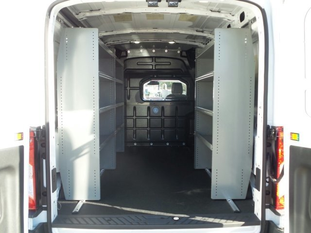 2018 Transit 250 Medium Roof, Van Upfit #JKA16700 - photo 2
