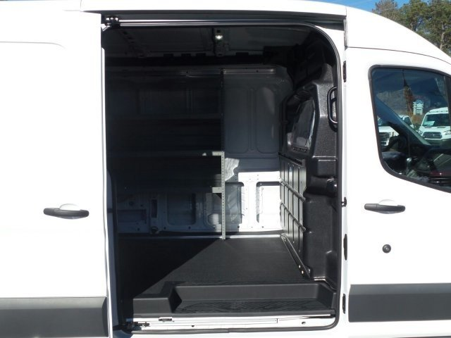 2018 Transit 250 Medium Roof, Van Upfit #JKA16700 - photo 11