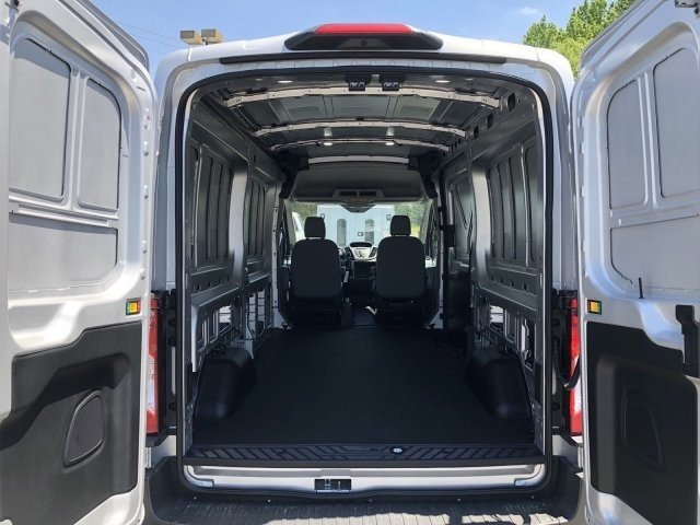 2018 Transit 250 Med Roof 4x2,  Empty Cargo Van #JKA83340 - photo 2