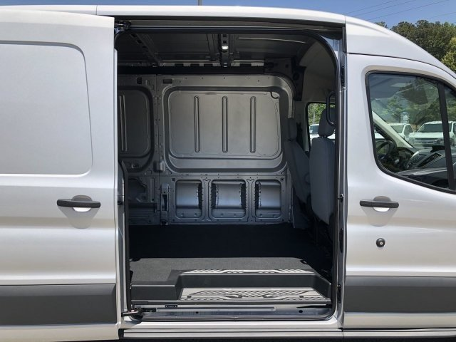 2018 Transit 250 Med Roof 4x2,  Empty Cargo Van #JKA83340 - photo 10