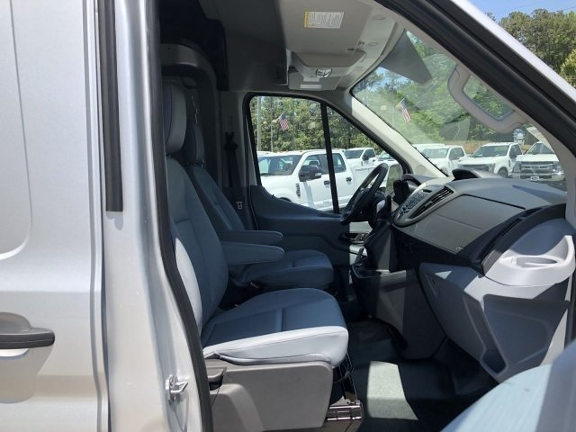 2018 Transit 250 Med Roof 4x2,  Empty Cargo Van #JKA83340 - photo 11