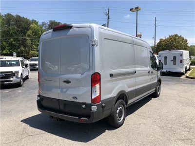 2018 Transit 250 Med Roof 4x2,  Empty Cargo Van #JKA83340 - photo 8