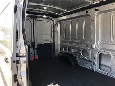 2018 Transit 250 Med Roof 4x2,  Empty Cargo Van #JKA83340 - photo 9