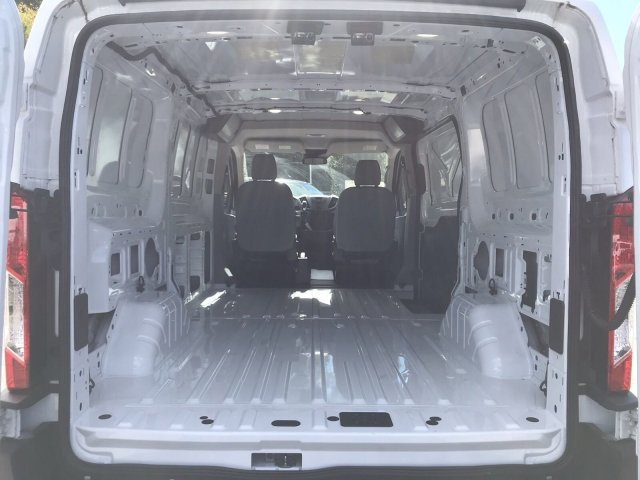2018 Transit 150 Low Roof 4x2,  Empty Cargo Van #JKA94324 - photo 2