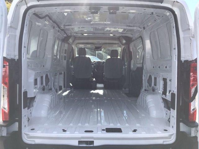 2018 Transit 150 Low Roof 4x2,  Empty Cargo Van #JKA94326 - photo 2