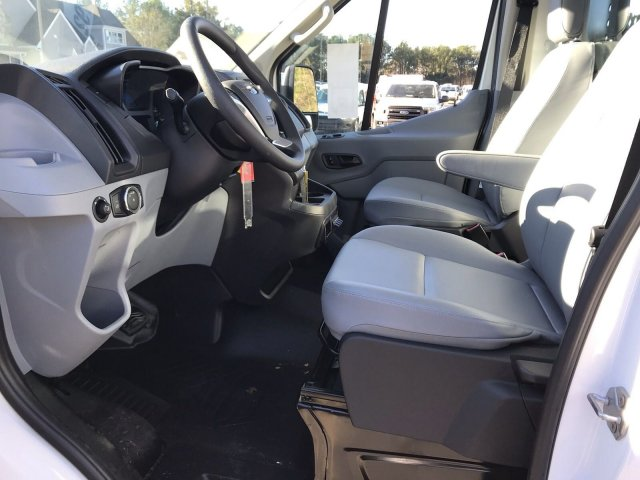 2018 Transit 350 HD DRW 4x2,  Platform Body #JKA97573 - photo 5