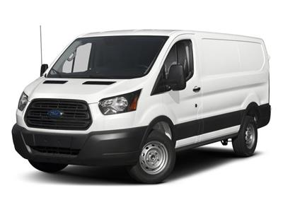 2018 Transit 250 Low Roof 4x2,  Empty Cargo Van #JKB13157 - photo 1