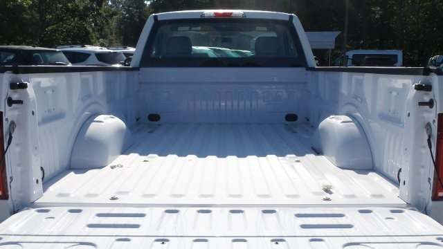 2018 F-150 Regular Cab, Pickup #JKC01565 - photo 5