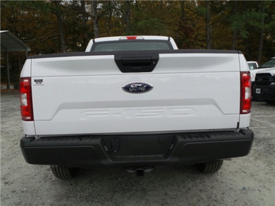 2018 F-150 Regular Cab Pickup #JKC18205 - photo 6