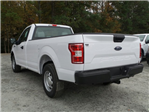 2018 F-150 Regular Cab Pickup #JKC18205 - photo 2