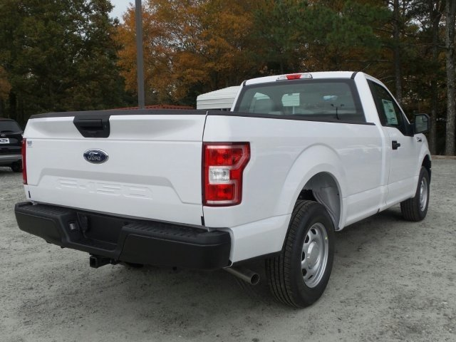2018 F-150 Regular Cab, Pickup #JKC46442 - photo 8