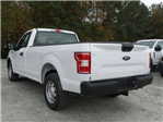 2018 F-150 Regular Cab, Pickup #JKC46442 - photo 1