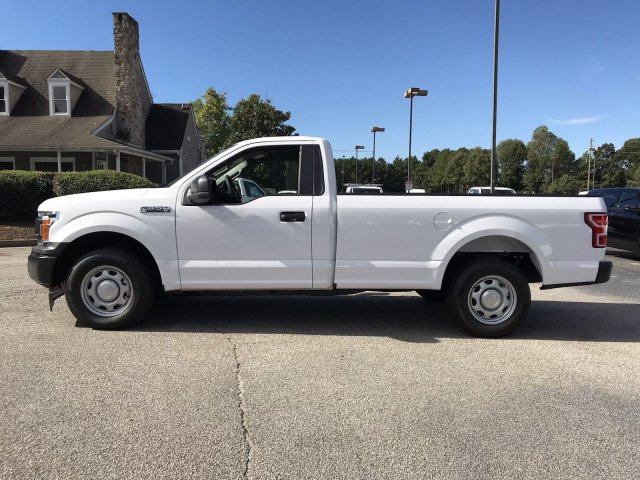 2018 F-150 Regular Cab 4x2,  Pickup #JKE24729 - photo 5