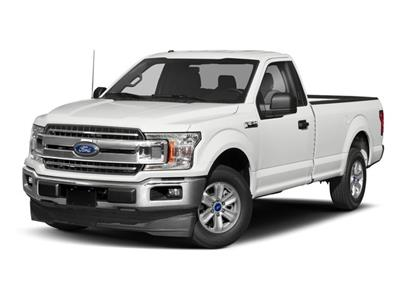 2018 F-150 Regular Cab 4x2,  Pickup #JKE72421 - photo 1