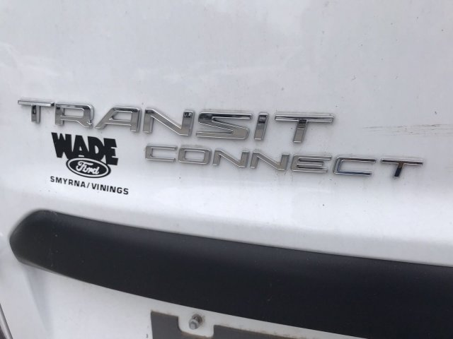 2019 Transit Connect 4x2,  Empty Cargo Van #K1382838 - photo 8
