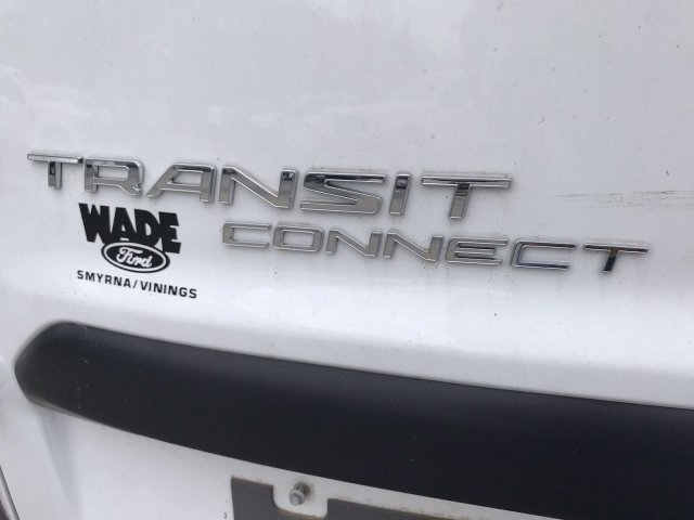 2019 Transit Connect 4x2,  Empty Cargo Van #K1382839 - photo 8