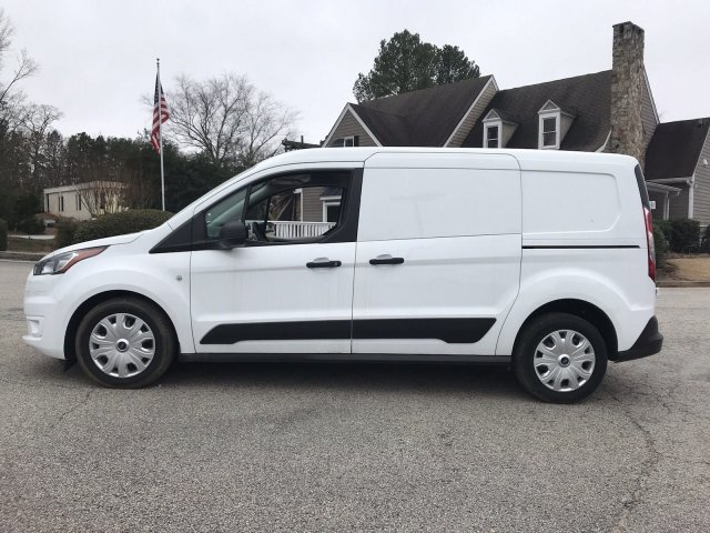2019 Transit Connect 4x2,  Empty Cargo Van #K1382840 - photo 25