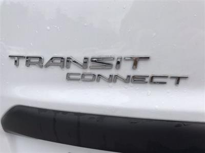 2019 Transit Connect 4x2,  Empty Cargo Van #K1383560 - photo 9
