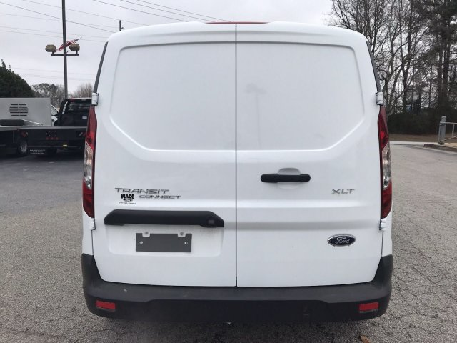 2019 Transit Connect 4x2,  Empty Cargo Van #K1385515 - photo 13