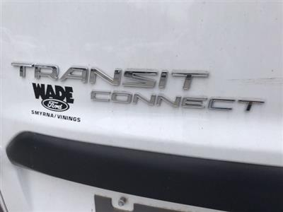 2019 Transit Connect 4x2,  Empty Cargo Van #K1385515 - photo 11