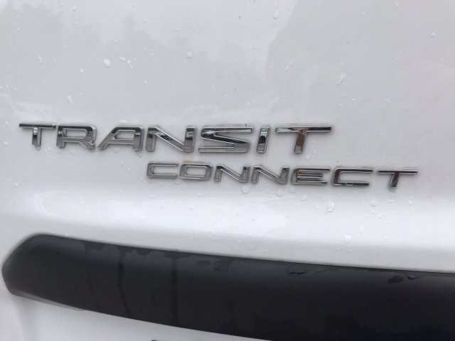 2019 Transit Connect 4x2,  Empty Cargo Van #K1394214 - photo 8