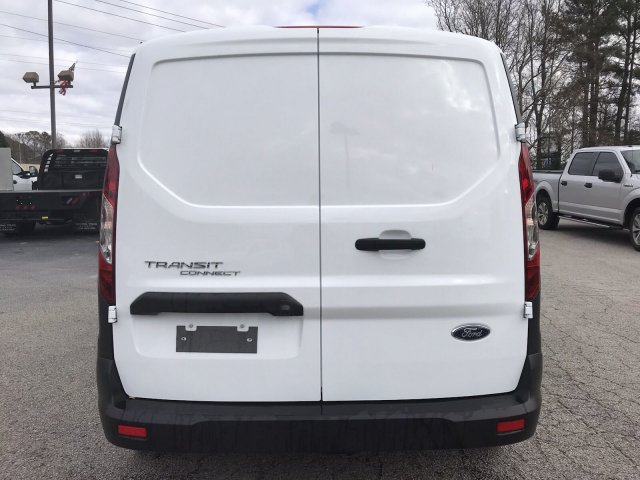 2019 Transit Connect 4x2,  Empty Cargo Van #K1394219 - photo 9