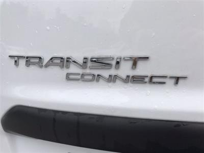 2019 Transit Connect 4x2,  Empty Cargo Van #K1404539 - photo 10