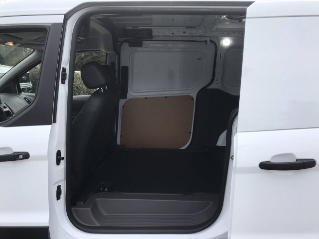 2019 Transit Connect 4x2,  Empty Cargo Van #K1404544 - photo 9