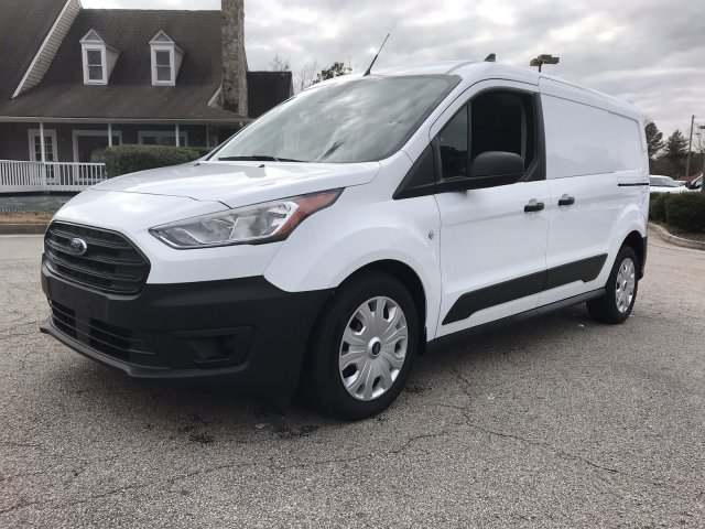 2019 Transit Connect 4x2,  Empty Cargo Van #K1404545 - photo 4