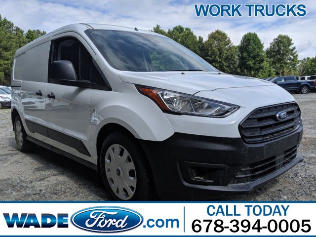 2019 Transit Connect 4x2,  Empty Cargo Van #K1427222 - photo 1