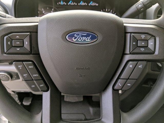 2019 F-550 Regular Cab DRW 4x2,  Smyrna Truck Platform Body #KDA17634 - photo 20