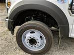 2019 F-550 Regular Cab DRW 4x2,  Smyrna Truck Platform Body #KDA17634 - photo 12