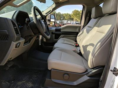 2019 F-550 Regular Cab DRW 4x2,  Cab Chassis #KDA22003 - photo 5