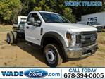 2019 F-550 Regular Cab DRW 4x2, Cab Chassis #KDA22004 - photo 1
