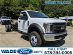 2019 F-450 Regular Cab DRW 4x2, Cab Chassis #KDA24089 - photo 1