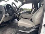 2019 Ford F-550 Regular Cab DRW RWD, Knapheide Platform Body #KDA24223 - photo 5