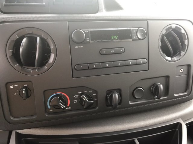2019 E-350 4x2,  Knapheide KUV Service Utility Van #KDC04160 - photo 12