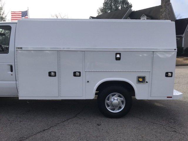 2019 E-350 4x2,  Knapheide KUV Service Utility Van #KDC04160 - photo 5