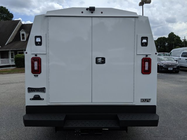 2019 E-350 4x2,  Knapheide KUV Service Utility Van #KDC31984 - photo 2