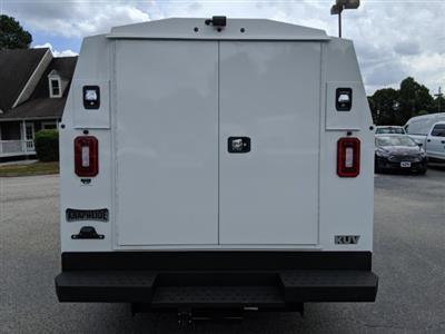 2019 E-350 4x2,  Knapheide KUV Service Utility Van #KDC36159 - photo 2