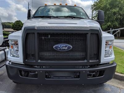 2019 F-650 Regular Cab DRW 4x2, Cab Chassis #KDF00434 - photo 7