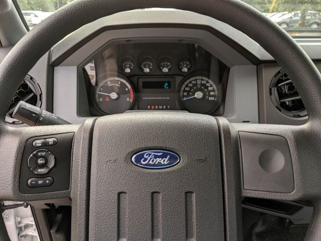 2019 Ford F-750 Regular Cab DRW 4x2, Cab Chassis #KDF10003 - photo 17