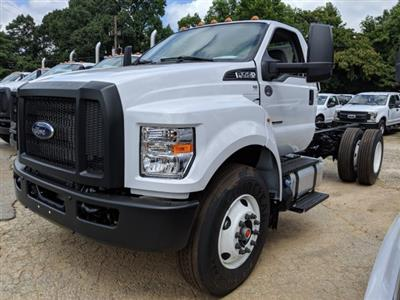 2019 F-750 Regular Cab DRW 4x2, Cab Chassis #KDF10003 - photo 3