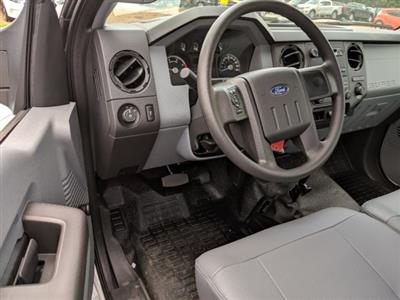 2019 Ford F-750 Regular Cab DRW 4x2, Cab Chassis #KDF10003 - photo 5